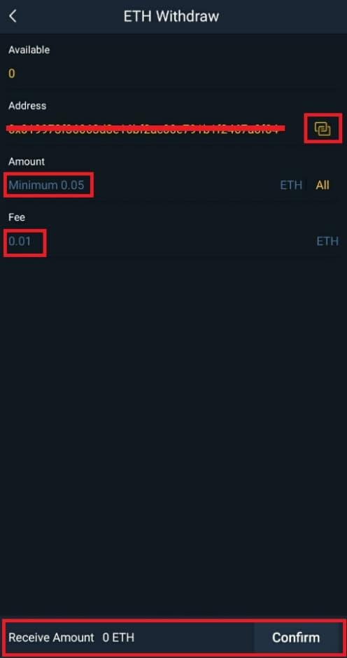 コインニール出金方法アプリ2-10