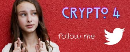 follow CRYPTO4