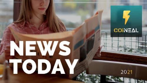 コインニール(Coineal)最新ニュース