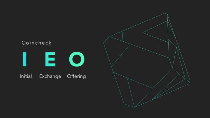 コインチェックが日本発IEO