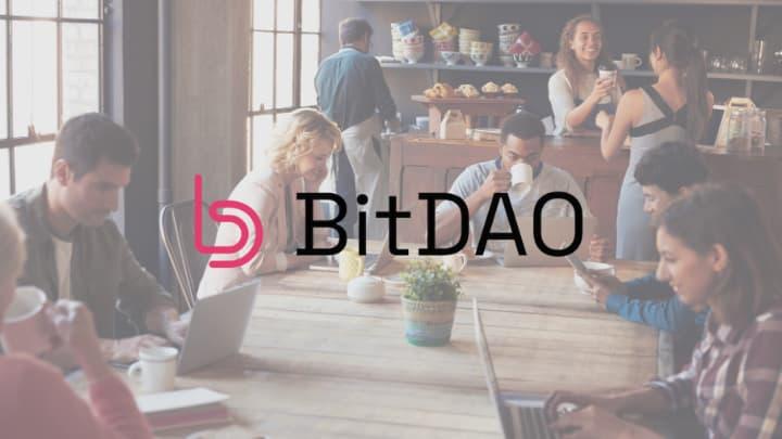 BitDAO 買い方 | BitDAO購入方法のイメージ