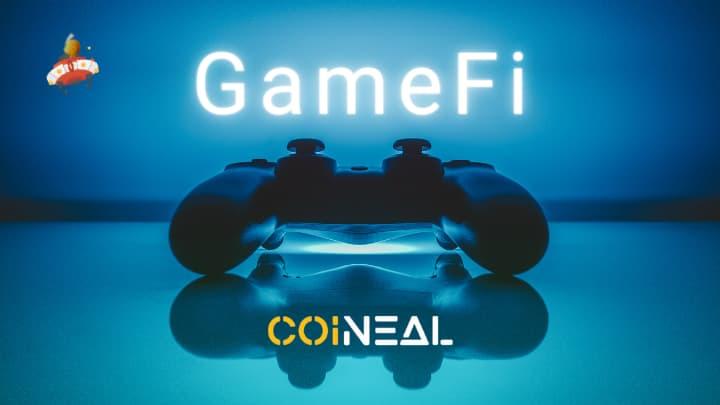 Coineal GameFi