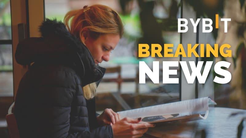 BYBIT最新ニュース・BitDAOイベントやキャンペーン情報